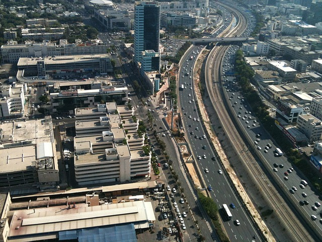 הסעות בתל אביב