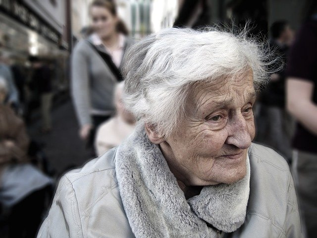הסעות לגיל הזהב