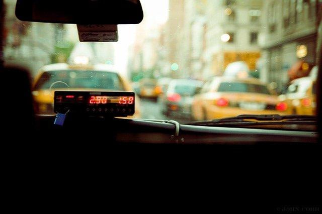 מונית לשדה התעופה
