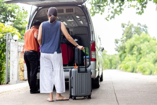 מיניבוס לטיולים